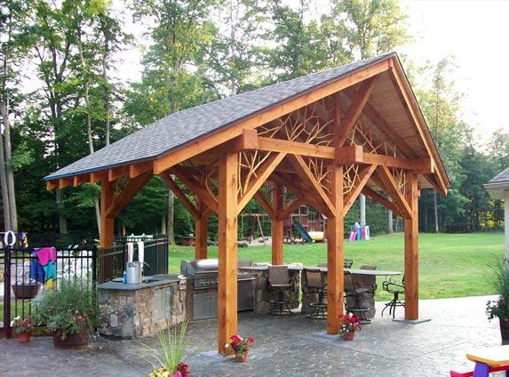 Woodlot Woodworks L.L.C    Fine Adirondack Woodwork    Adirondack ...
