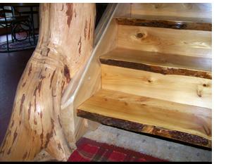 Woodlot Woodworks LLC